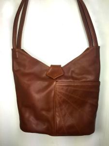 mahogony shyla shoulder bag
