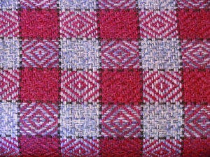 UMW Wool Blanket
