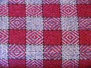 UMW Wool Blanket